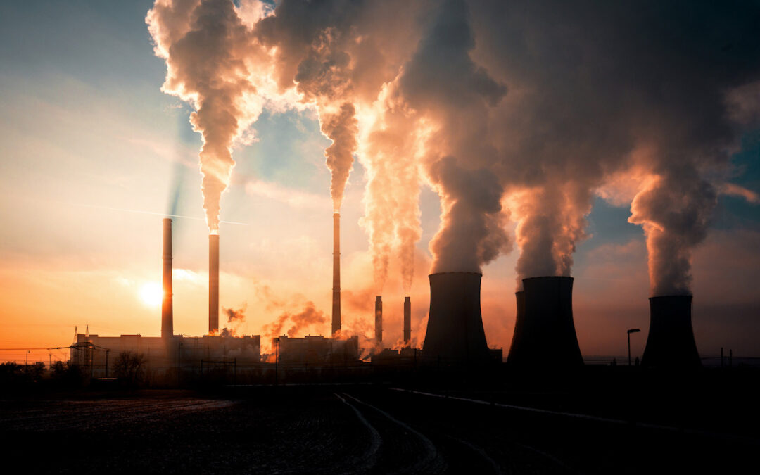 UK Sets Worlds Most Ambitious Climate Target
