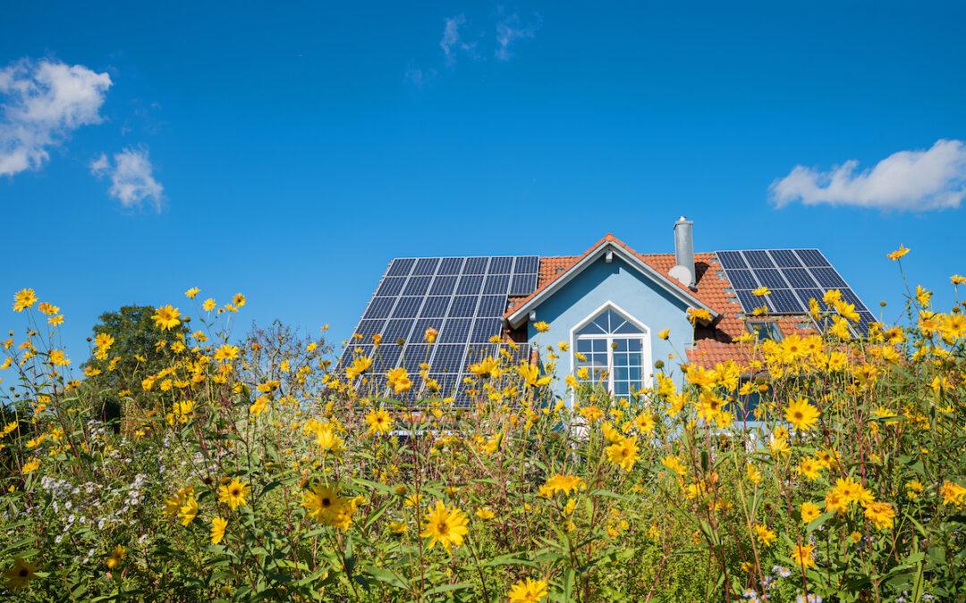 Advantages of Renewable Solar Energy