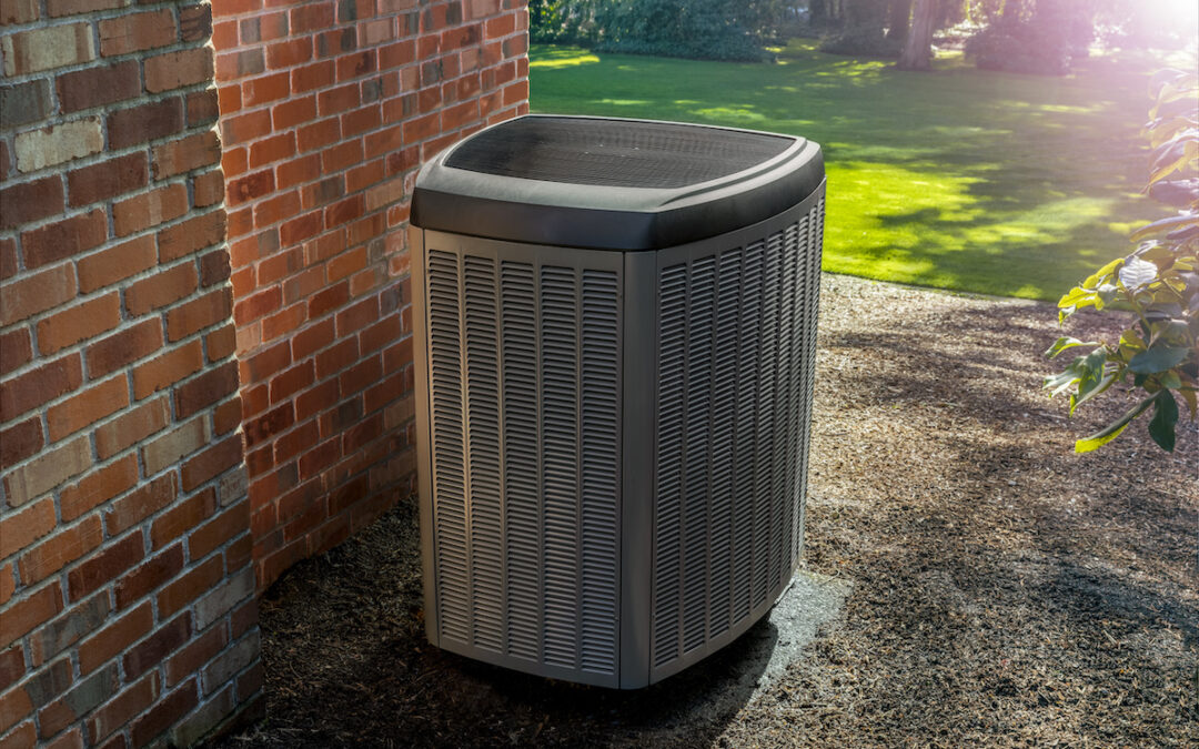 What Are Air Source Heat Pumps