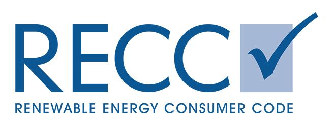 RECC Approved Logo