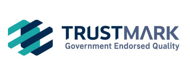 Trustmark Approved Logo